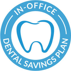 In-office Dental Savings Plan